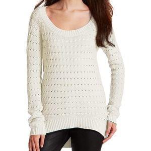 BCBGeneration Knit sweater